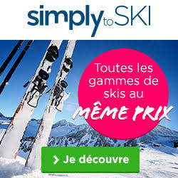 Location Forfait skipass multistation pas cher